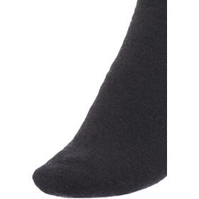 Woolpower 200 Calcetines, black